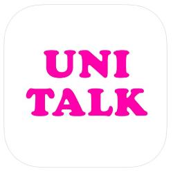 ユニトークアプリ評判・口コミ1