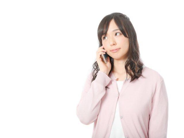 テレフォンレディの仕事ではどんな会話をすべき?