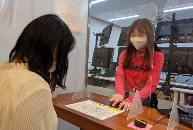 ポケットワーク新宿店10